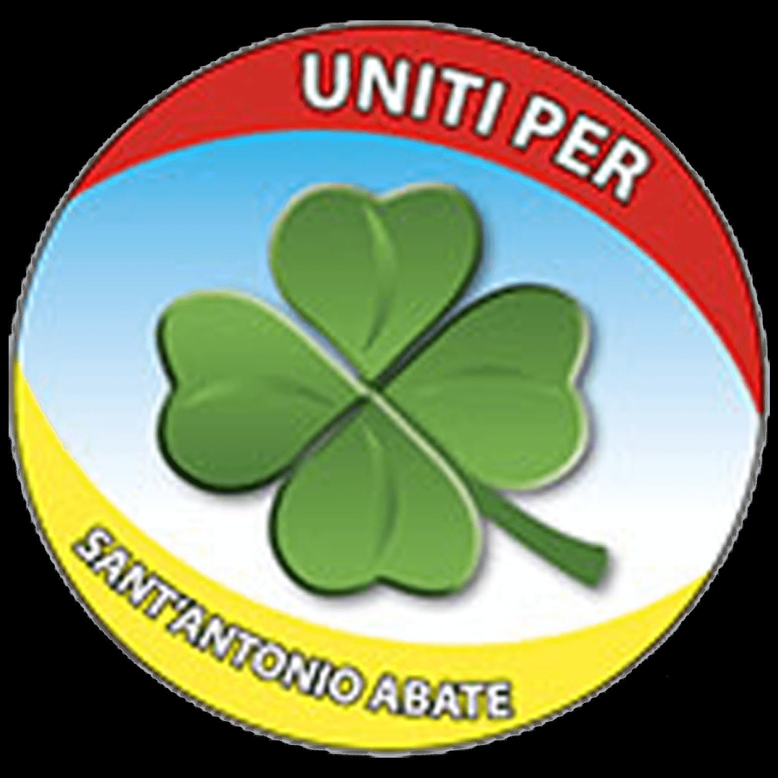 Lista civica uniti per sant antonio abate a sostegno di carmine daniello sindaco