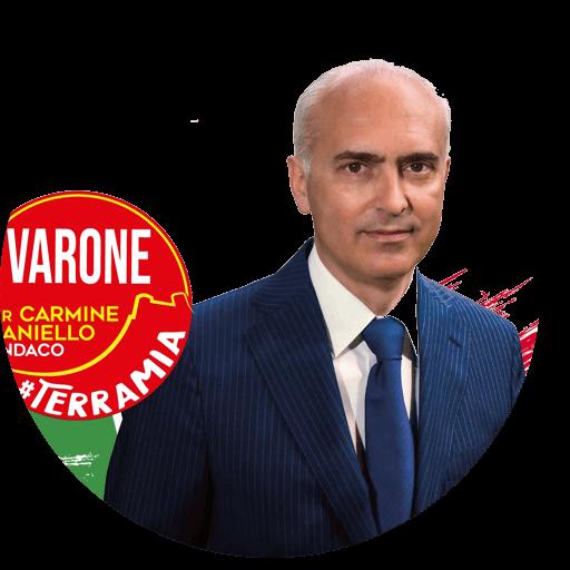 antonio varone candidato consigliere comunali elezioni sant antonio  abate 26 maggio 2019