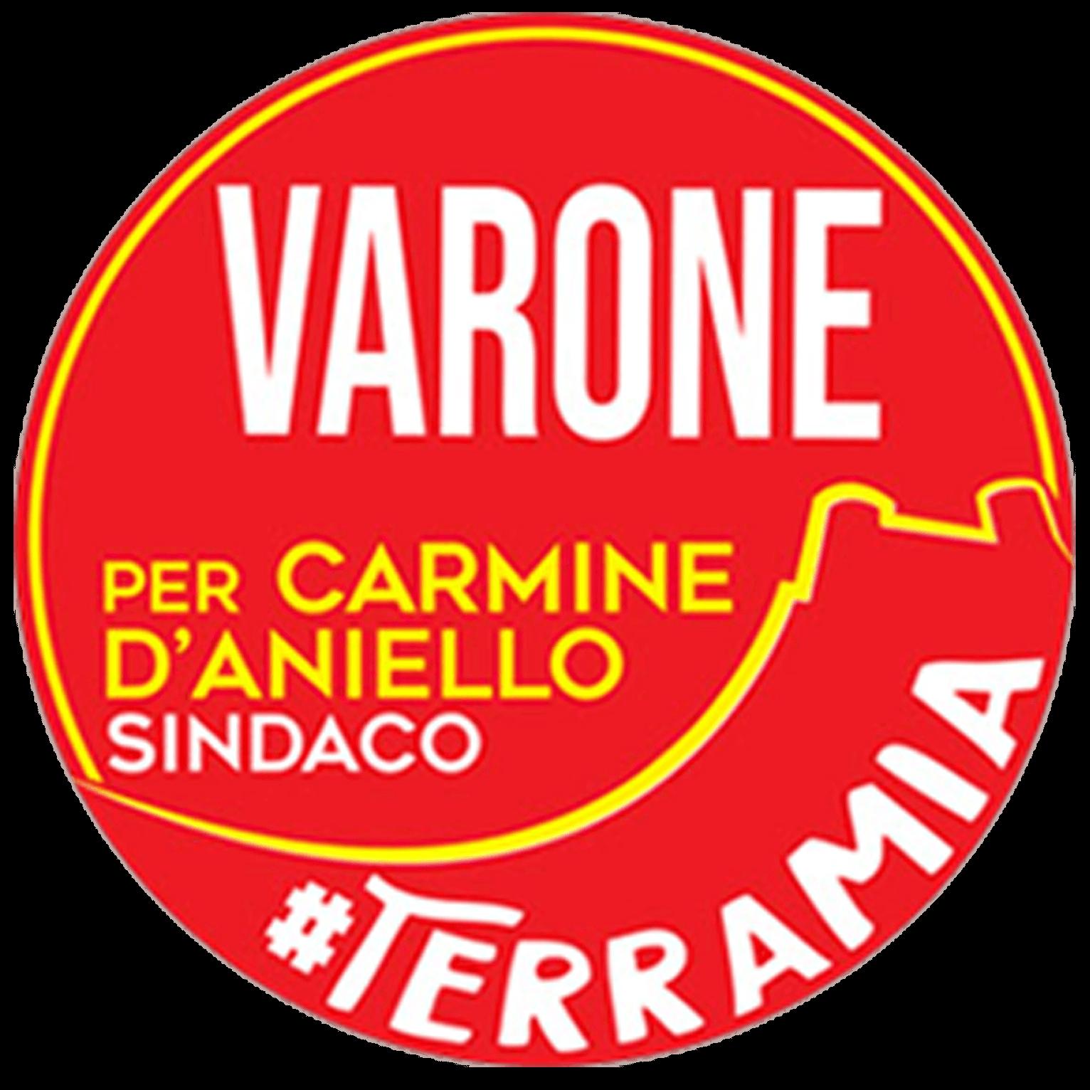 Lista Antonio Varone per carmine daniello sindaco sant antonio abate