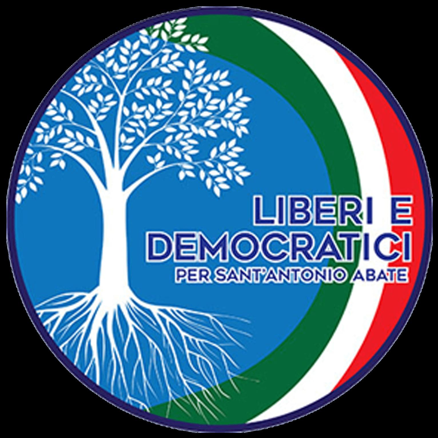 liberi e democratici per sant'antonio abte